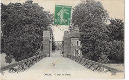 Cosne - Sur Le Pont - Cosne Cours Sur Loire