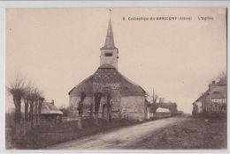 BANCIGNY - L'Eglise - Autres Communes