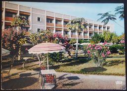 CIAD (Republique Du Tchad) - FORT LAMY - Hotel Du Chari - Ciad