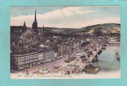 Old Postcard Of Rouen, Normandy, France,V28. - Other