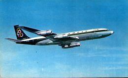 Olympic Airways - Boeing 727-320 - 1946-....: Moderne