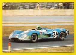 MATRA SIMCA 650 MS 12 - Grand Prix / F1