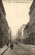 35 - RENNES - Rue Victor Du Champ De Mars - Rue Chalais - Rennes