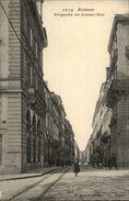 35 - RENNES - Grandes Rues - Rennes