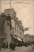 35 - RENNES - Rue Rallier - Rennes
