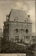 35 - RENNES - Bd De La Duchesse Anne - Villa - Rennes