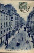 35 - RENNES - Rue Motte Fabiet - Rue Le Bastard - Rennes