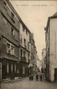 35 - RENNES - Rue Du Chapitre - Rennes