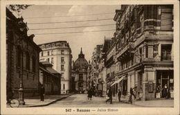 35 - RENNES - Rue Jules Simon - Rennes