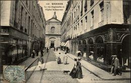 35 - RENNES - Rue Duguesclin - Rennes