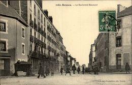 35 - RENNES - Bd Baumont - Rennes