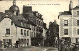 35 - RENNES - Carrefour Jouaux - Rennes