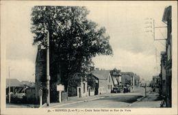 35 - RENNES - Rue De Vern - Rennes