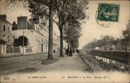 35 - RENNES - Le Mail - Rennes