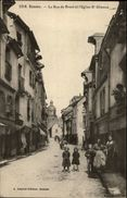 35 - RENNES - Rue De Brest - - Rennes