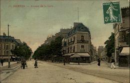 35 - RENNES - Avenue De La Gare - Rennes