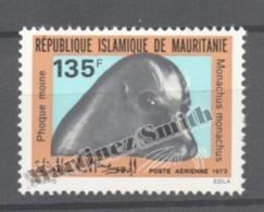 Mauritanie - Mauritania 1973 Yvert A132, Seals Of Mauritania - Airmail - MNH - Mauretanien (1960-...)