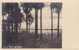 ALTO PARAGUAY. CIRCA 1940S. - BLEUP - Paraguay