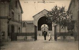 35 - RENNES - Abattoirs - Rennes