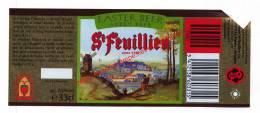 St Feuillien - Easter Beer - Abbey Beer - Bier