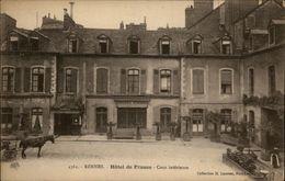 35 - RENNES - Hotel De France - Rennes