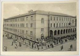 TORINO - Scuole Elementari Duca D' Aosta - Animatissima - Education, Schools And Universities