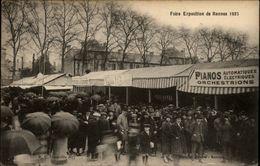35 - RENNES - Exposition De Rennes 1925 - Rennes