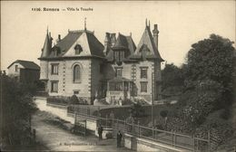 35 - RENNES - Villa La Touche - Rennes