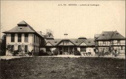 35 - RENNES - Laiterie De Coëtlogon - Rennes