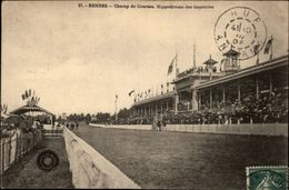 35 - RENNES - Champ De Courses - Hippodrome - Rennes
