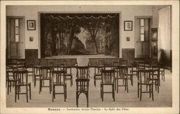35 - RENNES - Institution Sainte Thérèse - Salle Des Fêtes - Rennes