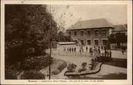 35 - RENNES - Institution Sainte Thérèse - école - Rennes