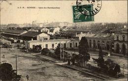 35 - RENNES - Gare - Rennes