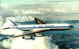 Boeing 707 Intercontinental - 1946-....: Moderne