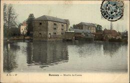 35 - RENNES - Moulin Du Comte - Rennes