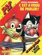 Pif Gadget N°738 De 1983 - Pif Gadget