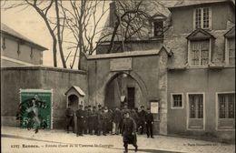 35 - RENNES - Caserne Saint Georges - Rennes