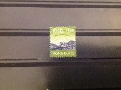 Hong Kong - Skyline (1.30) 1997 - 1997-... Speciale Bestuurlijke Regio Van China