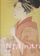 ALBUM. EROTICA. 250 PAGES. GOOD PRINTING. Miniatures Of Japanese Artists. - Books, Magazines, Comics