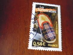 OBLITERATION CHOISIE  SUR TIMBRE    YVERT N° 4102 - France