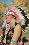 INDIANI - Indiani Dell'America Del Nord