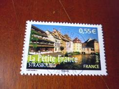OBLITERATION CHOISIE  SUR TIMBRE    YVERT N° 4167 - France