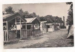 36870  -  Coq  Sur  Mer  Camping  Chez  August - De Haan
