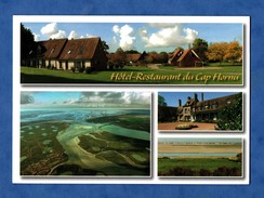 80 Somme Saint Valery Sur Somme Hotel Restaurant Du Cap Hornu - Saint Valery Sur Somme