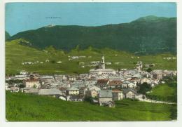 ASIAGO - PANORAMA    VIAGGIATA  FG - Vicenza