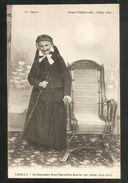 Cérilly -- La Centenaire Mme Chavaillon Dans Sa 102e Année (1812-1913) -- CENTENAIRE - Personnage Célébre - CERILLY - France