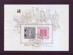 Germania 1999 - IBRA,  BF45 Con Annullo Leggero Rotondo - [7] Repubblica Federale