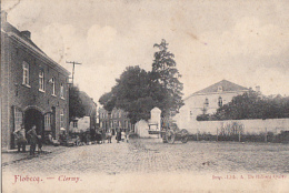 FLOBECQ          CLERMY - Flobecq - Vloesberg