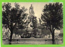 Cecina - Fontana Monumentale - Italia