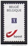 2013 - 4320 - XX - Mystamp 2013  (1 Europa) - Timbres Personnalisés